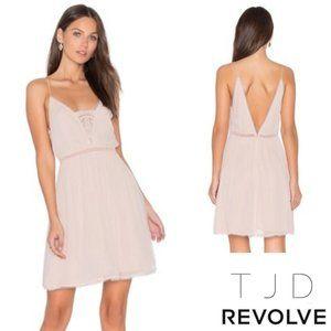 REVOLVE The Jetset Diaries Basilica Dress